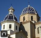 Pfarrkirche Nuestra Señora del Consuelo