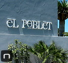 Restaurant El Poblet in Dénia