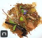Kulinarische Impressionen aus dem El Poblet - der lebende Wald