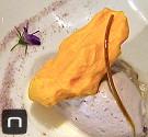 Kulinarische Impressionen aus dem El Poblet - Aloe Vera & Veilchen