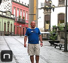 Rundgang durch Arucas
