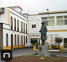 Alte Rumfabrik bei Arucas
