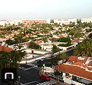 Blick auf Playa del Inglés