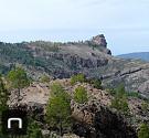 Roque Nublo, Wahrzeichen von Gran Canaria
