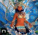 Karnevalskönigin 2008 - Cristina Perez