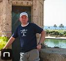 Auf der alten Stadtmauer