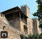 Almundaina Palast