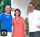 Carolin und Michael Strieder